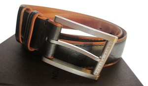 Louis Vuitton Louis Vuitton Belt Mat Graphite SZ 30 / 75