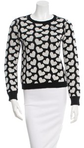 Alice + Olivia Wool Cashmere Winter Fall Sweater