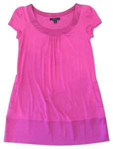 Express short dress Purple/Pink on Tradesy