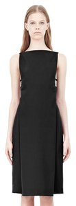 Alexander Wang short dress Black Bec + Bridge For Loves + Lemons Alice + Olivia Iro Helmut Lang on Tradesy