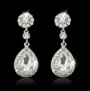New Bridal Earrings Beautiful Detail
