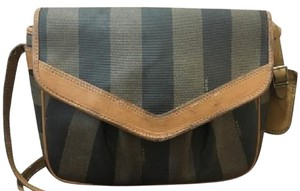 Fendi Timeless Style Design Great Condtion Lots Of Pockets/Room Perfect For Everyday Cross Body Bag