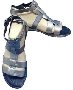Borne Pewter Sandals