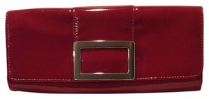 ALFANI Red Clutch