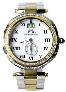Porsamo Bleu Montre Femme South Sea Crystal Watch