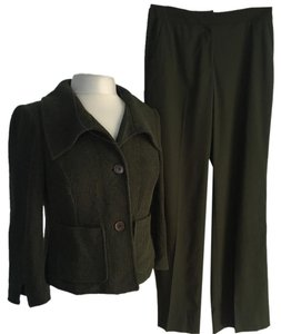 St. John St. John Collection Santana Knit Pants Suit