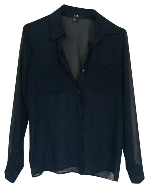 Preload https://img-static.tradesy.com/item/1940510/forever-21-navy-blue-button-up-sheer-button-down-top-size-4-s-0-0-650-650.jpg
