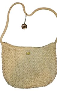 The Sak Shimmer Shoulder Bag