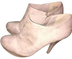 OlsenBoye Bootie Pink Mauve/pink Boots