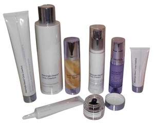 meaningful beauty $465 Worth Complete Advanced Skin Care Set (murad clinique la mer)