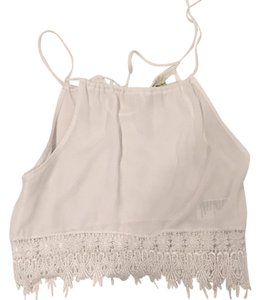 Urban Outfitters Top White