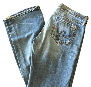 Habitat for Humanity Boot Cut Jeans
