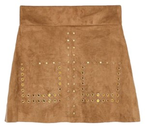 Zara Mini Skirt