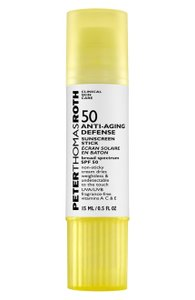 Peter Thomas Roth Peter Thomas Roth ANTI-AGING DEFENSE SUNSCREEN STICK SPF 50