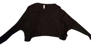 Henri girl Top Black