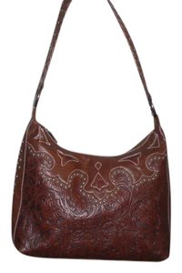 Montana West Trinity Ranch Shoulder Bag