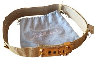 Judith Leiber Judith Leiber Adjustable Belt (31-39 Inches)