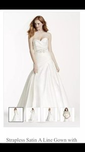 David's Bridal 10043123 Wedding Dress