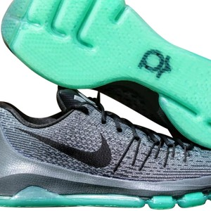 Nike Gray/Silver Athletic