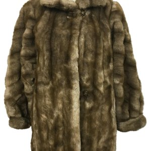 Grandella Fur Coat
