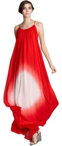 Red Maxi Dress by French Connection