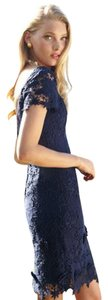 Lilly Pulitzer Lace Lilly Navy Dress