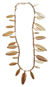 House of Harlow 1960 House of Harlow 1960 Feather Necklace