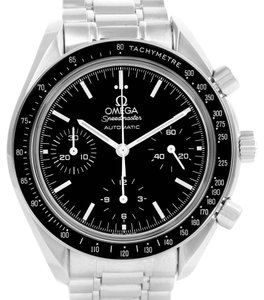Omega Omega Speedmaster Reduced Automatic Watch 3539.50.00 Box Papers Unworn