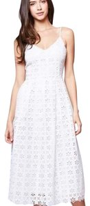 Yumi Kim short dress White on Tradesy