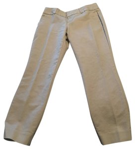 Banana Republic Skinny Pants Khaki/Beige