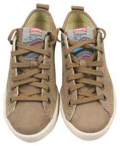 Camper Tan/Brown Athletic