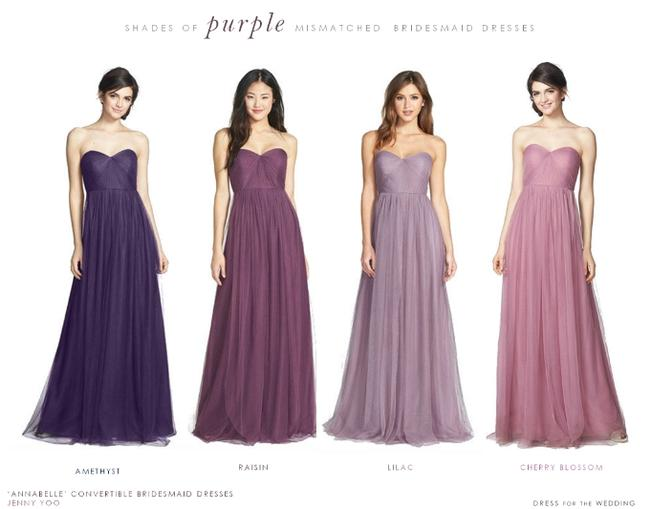 Item - Cherry Blossom Tulle Annabelle Formal Bridesmaid/Mob Dress Size 6 (S)