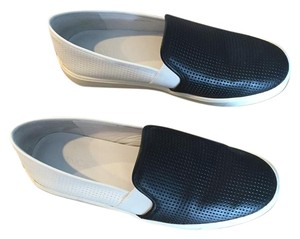 Vince Slip On Sneakers Sneakers black and white Athletic