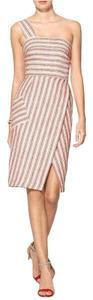 Rachel Zoe Leona Striped Dress
