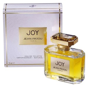 Jean Patou JOY by JEAN PATOU Eau de Toilette Spray for Women ~ 2.5 oz / 75 ml