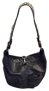 Tylie Malibu Crystals Swavorski Shoulder Bag