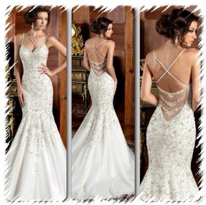 KittyChen Couture Ariana Wedding Dress