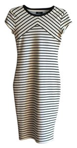 BDG short dress White and black stripes on Tradesy