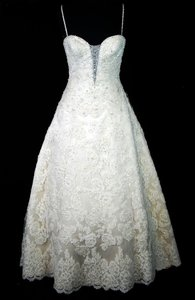 Enzoani Baylee Wedding Dress