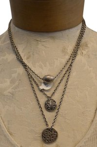 Lois Hill Layered Necklace