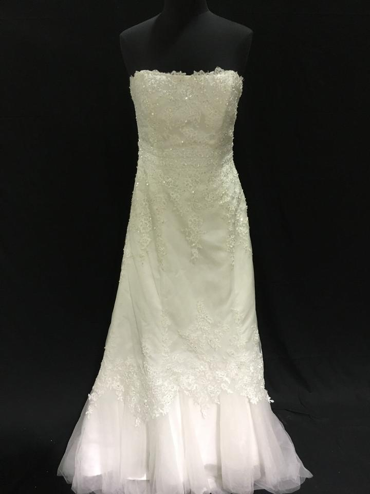 Maggie sottero winter sale wedding dress on sale 78 off for Maggie sottero wedding dress sale