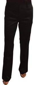Elie Tahari Trouser Pants Navy Blue