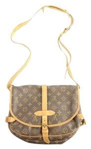 Louis Vuitton Odeon Bloomsbury Cross Body Bag