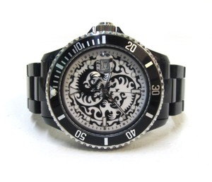 ToyWatch Toy Watch Black Tattoo Watch Collection - Dragon