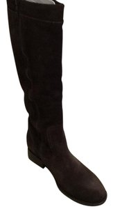 Vera Wang Tmoro-dark brown Boots