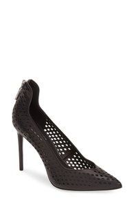 Rachel Zoe Black Pumps