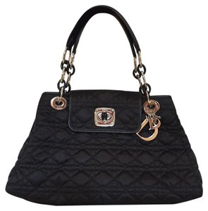 Dior Canage Shoulder Bag