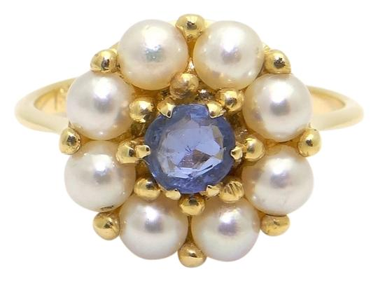 Preload https://img-static.tradesy.com/item/1941056/sapphire-18k-natural-blue-pearl-ring-0-0-540-540.jpg