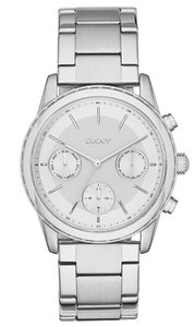DKNY DKNY Rockaway Collection NY2364 Women's Stainless Steel Analog Watch