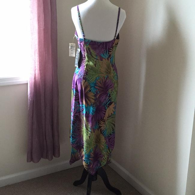 Floral Maxi Dress by CDC Caren Desiree Company